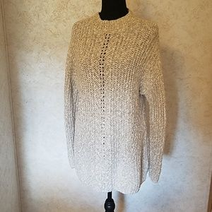 Lucky brand heavy sweater